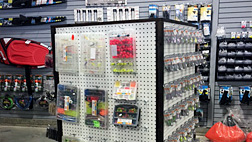 Fishing Tackle and Boating Accessories in Southern Alberta